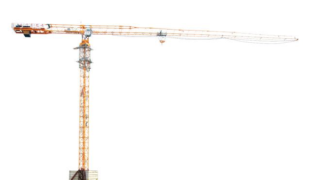 始于1986年开始生产塔式起重机的方圆集团,多年来致力于各类塔式起重机的研究,现生产的TC系列、PT系列塔式起重机以安全的、先进的、人性化的设计理念,精湛的加工工艺,严格的质量管理和周到的服务,被广泛应用于各类工程建设施工中。 平头式塔式起重机以其优美的结构外形,简捷安全的按拆方式受到越来越多用户的青睐,应用领域也不断扩大。PT系列平头式塔式起重机是方圆集团有限公司自主设计研发的具有国内领先水平和具有国际市场竞争力的新系列塔式起重机,主要型号有PT5510-6t型、PT6020-10/8t型、PT7023