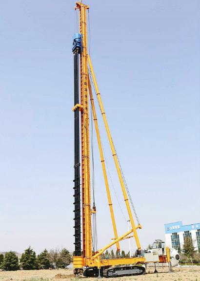 SPR850多功能钻机
