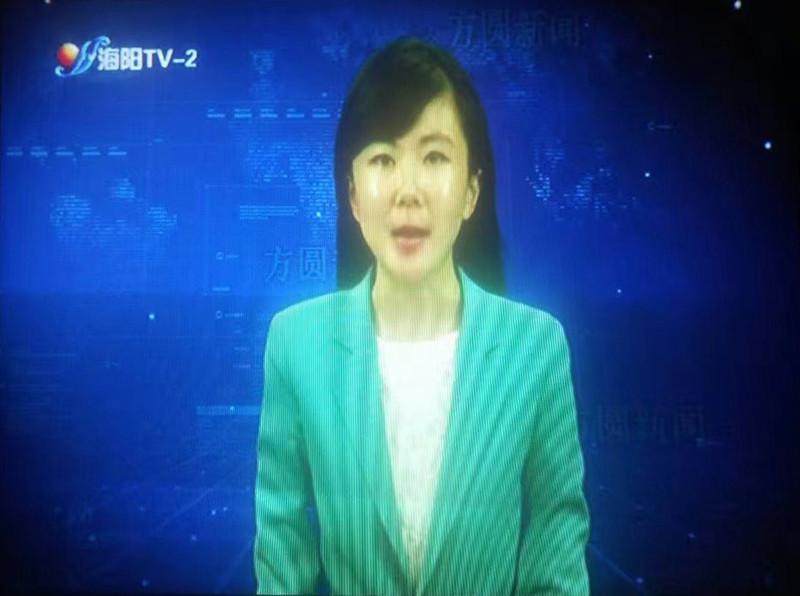 《方圆新闻》入驻海阳电视台